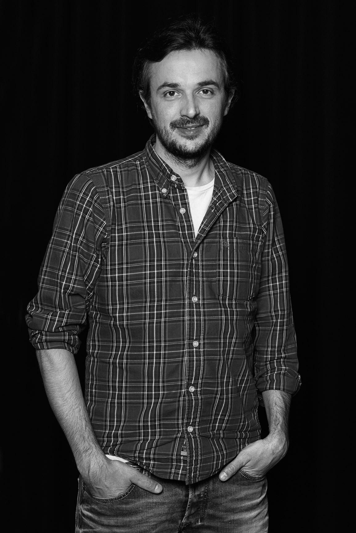 Jordi Buxó
